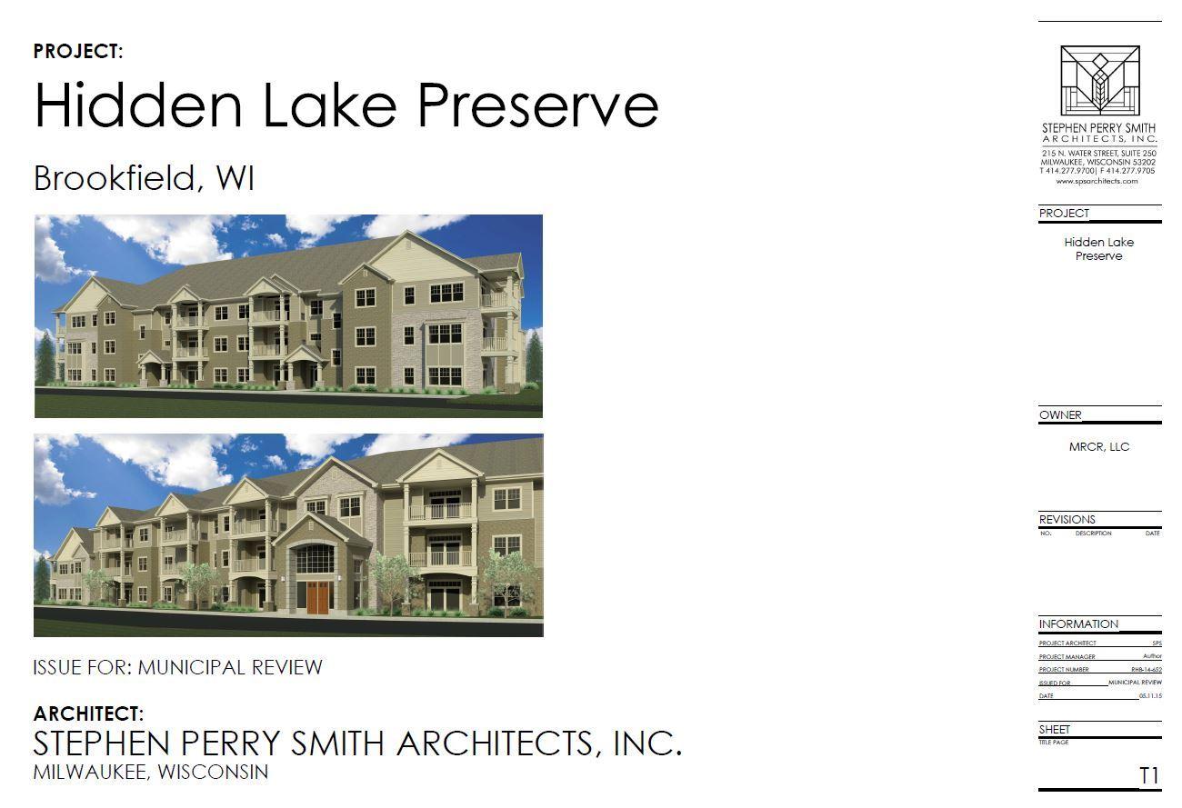 Hidden Lakes Preserve