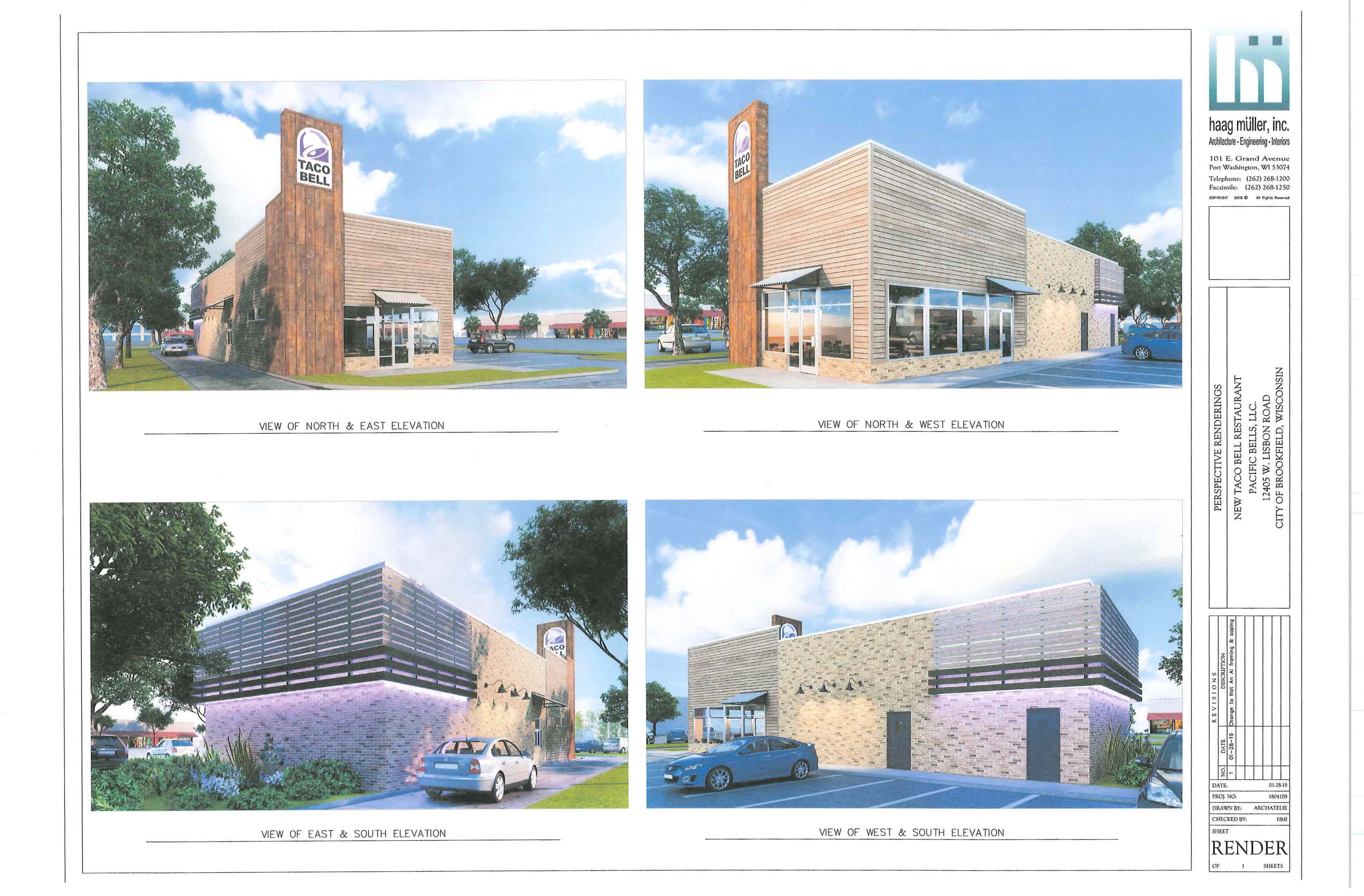 Developments Projects | Brookfield, WI - Official Website
